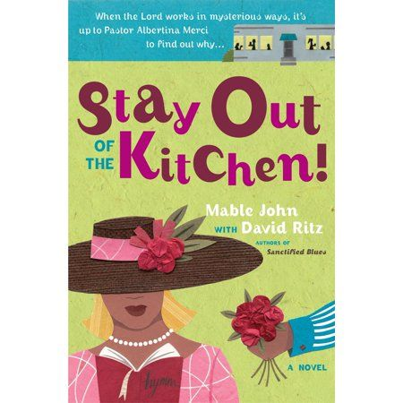 Stay Out of the Kitchen! (Paperback)