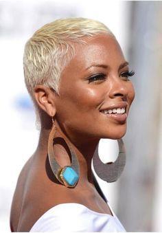 40++ Bleached hair on brown skin trends