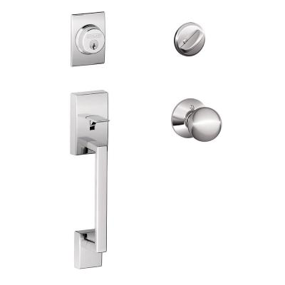 Lovely Schlage Entry Door Knob with Deadbolt