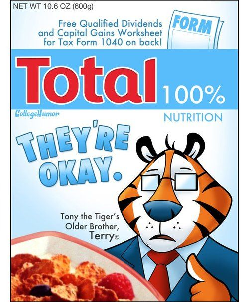 Sometimes They Are Just Ok Lol Cereal College Humor Nutrition