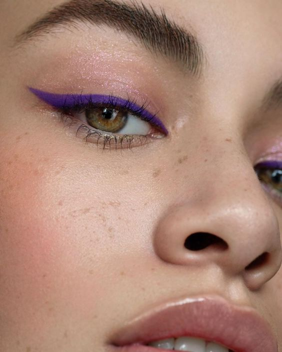 Photo of Maquillage yeux verts – Inspirations maquillage yeux verts – Lucette