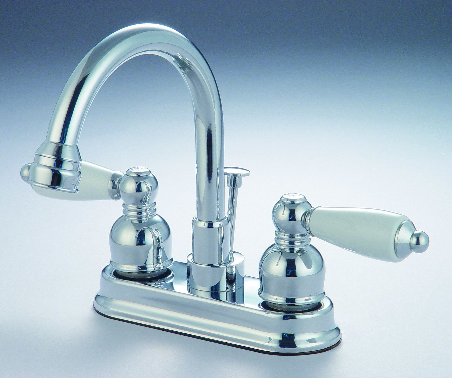 Standard Bathroom Faucet Double Handle | Products | Pinterest | Tap ...