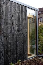 bildergebnis f r haus holzfassade birke angebrannt holz aussen pinterest holz haus und. Black Bedroom Furniture Sets. Home Design Ideas