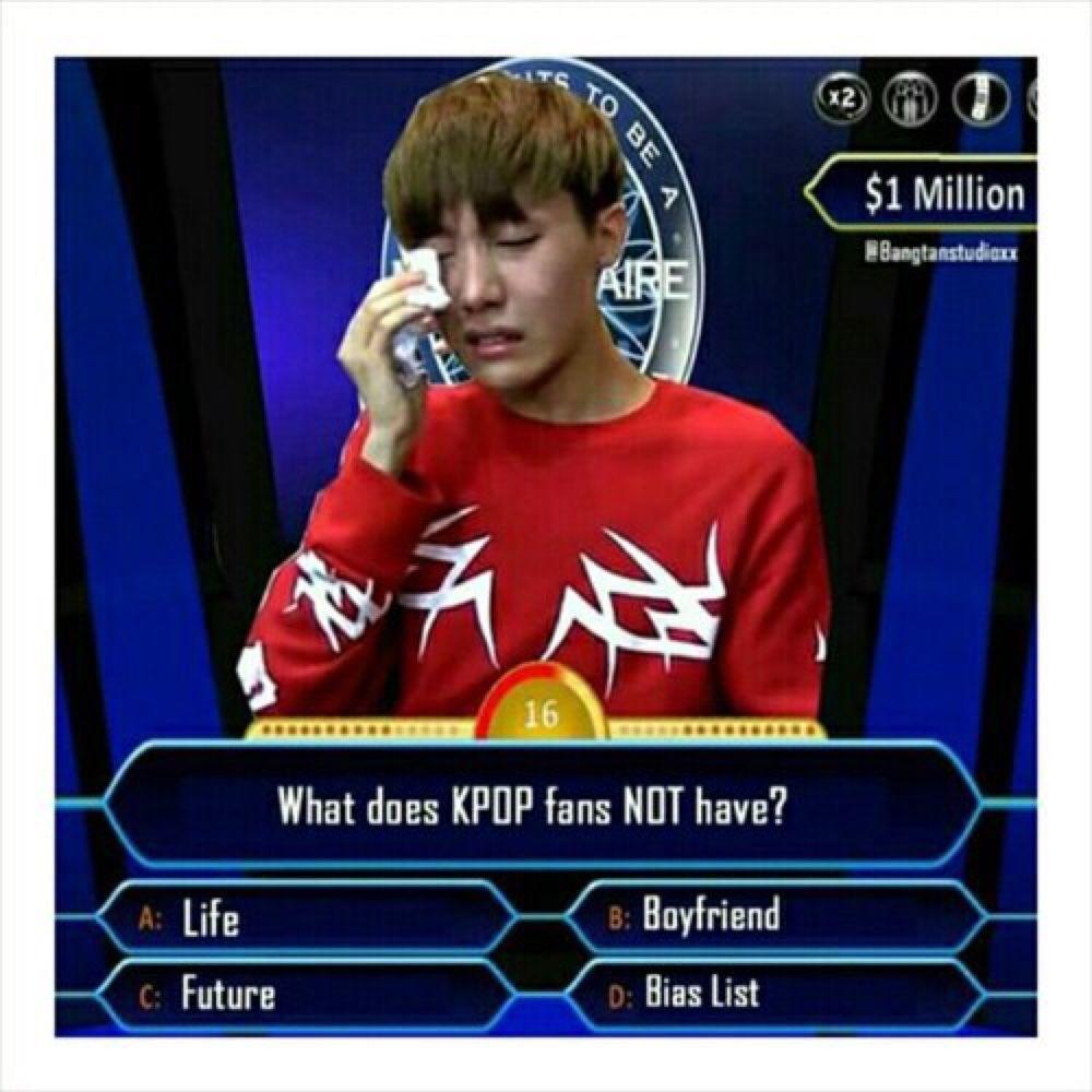 Funniest Kpop Meme : Kpop fans korean meme funny bts bangtan