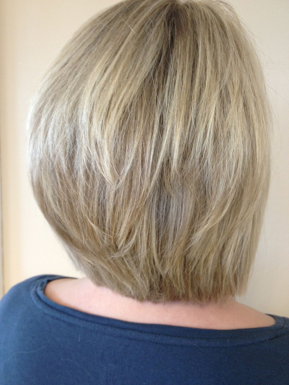 how to style short neck length hair
