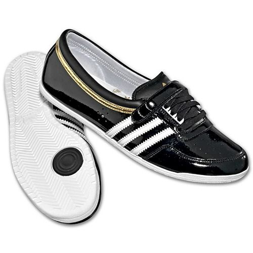 adidas originals concord round sleek series womens shoes sneakers black
