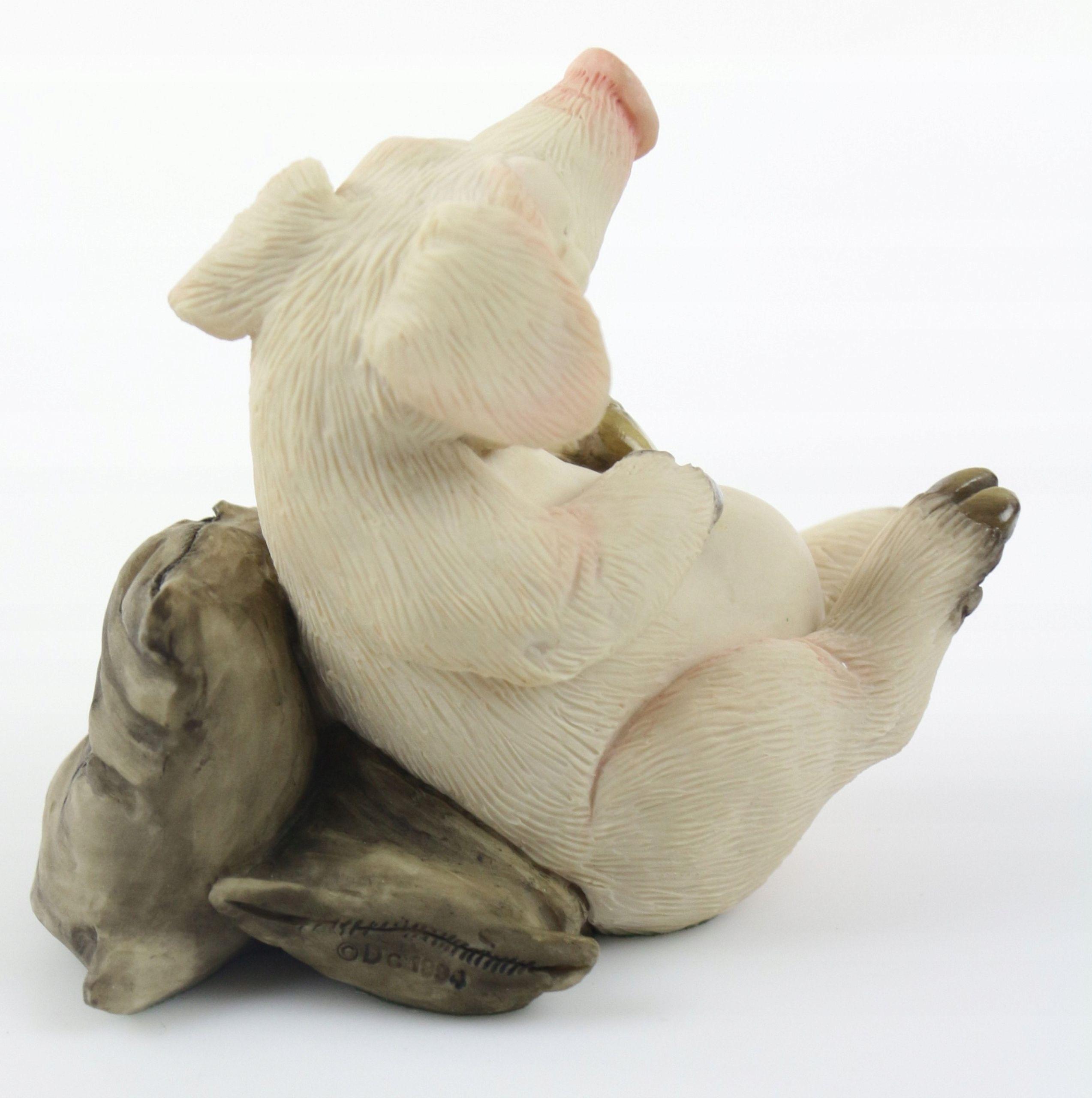 Pchli Targ Figurka Swinka Piggin 7917786367 Allegro Pl Pchli