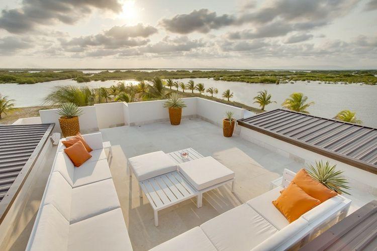 Terrassen » Terrassen-Ideen \u2013 96 schön gestaltete Garten