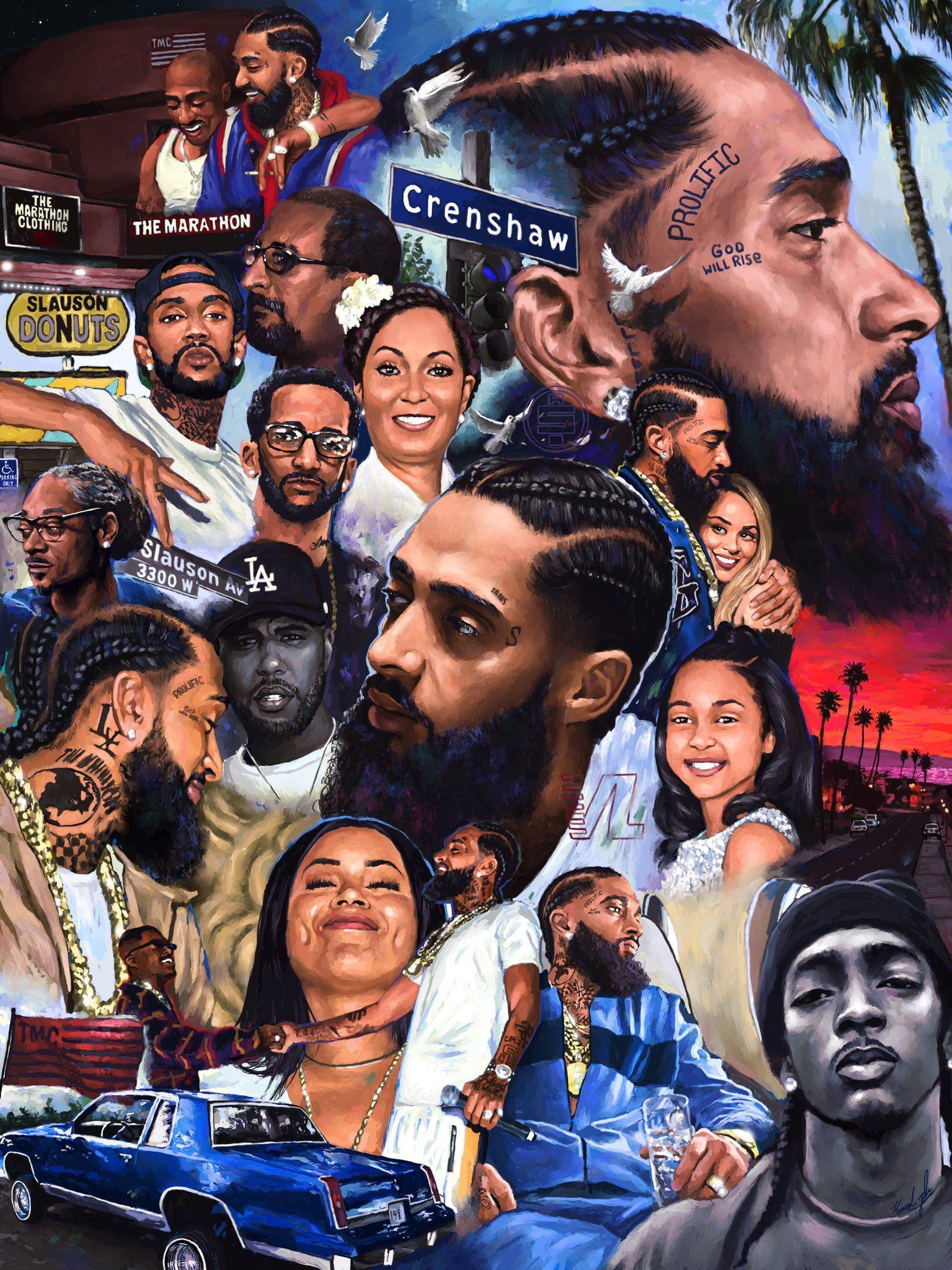 Pino on Black love art, Black art pictures, Black girl art