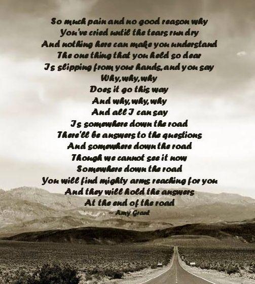 Carrie underwood lyrics to temporary home