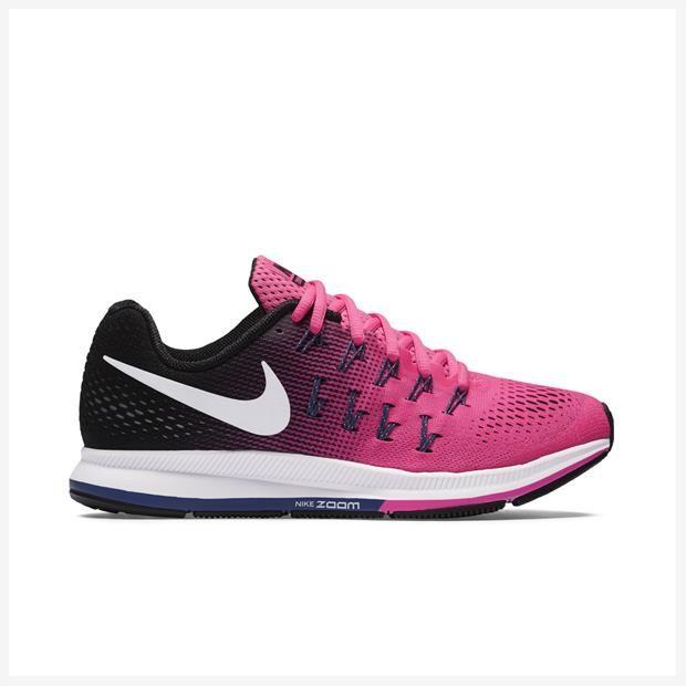 6bc59656282 Tênis Nike Air Zoom Pegasus 33 Feminino