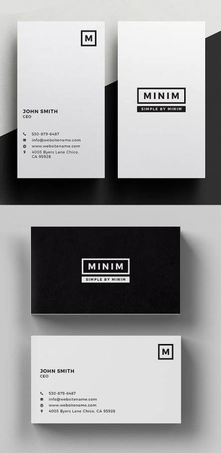 Corporate Business Cars Design Black White 65 Ideas Design Cars Graphic Design Business Card Simple Business Cards Cleaning Business Cards