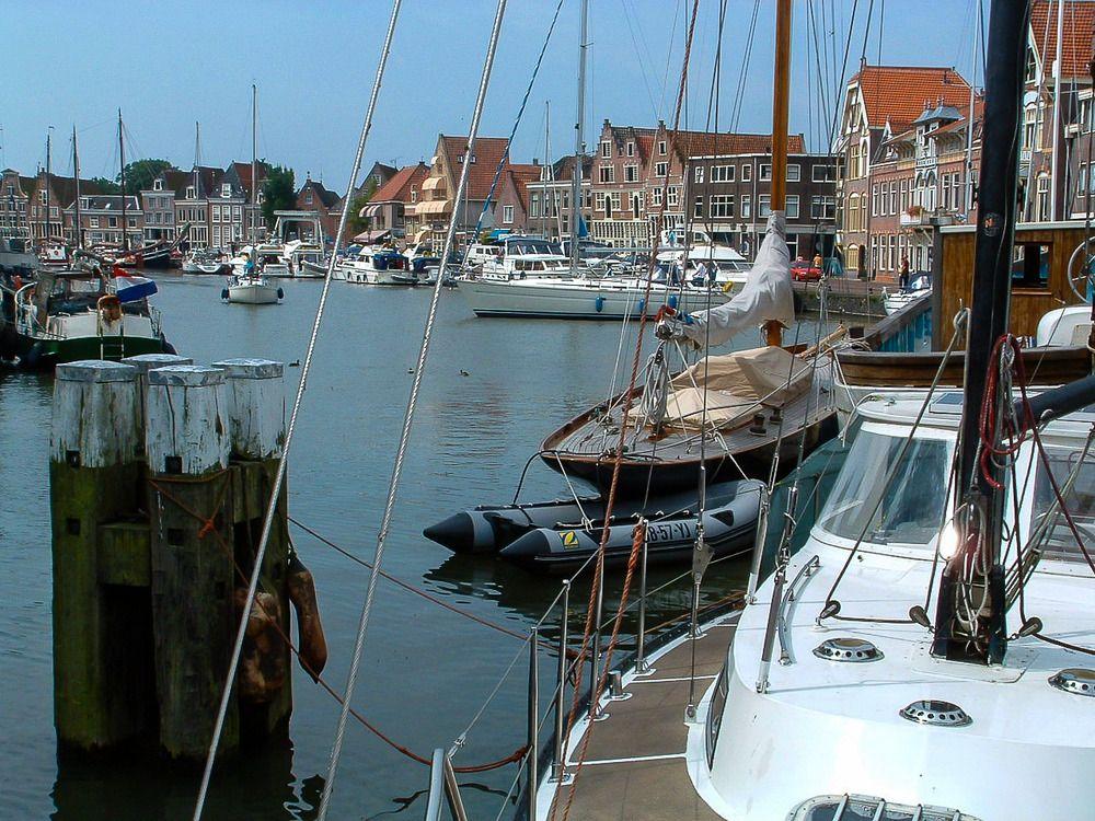 Hoorn II - Nordholland von Hozi