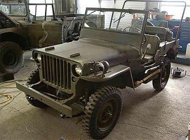 Old Army Jeep Classic Vehicles Pinterest Jeeps