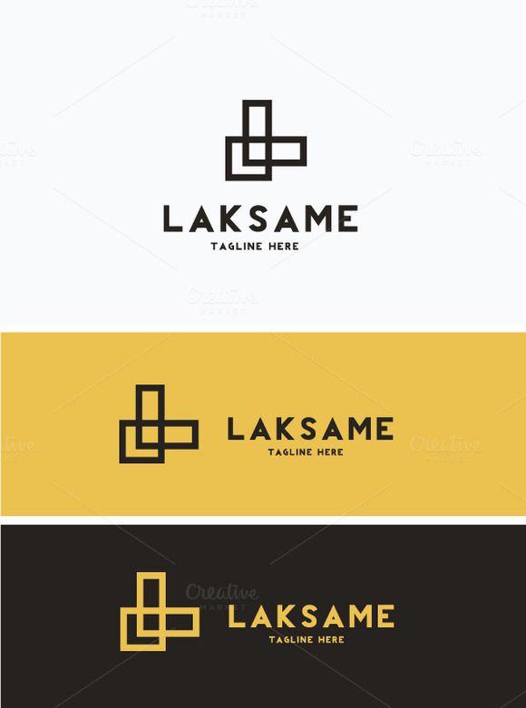 Laksame by Super Pig Shop on Creative Market