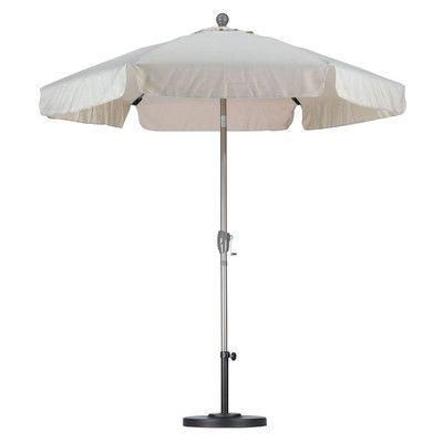 Sol 72 Outdoor Capresa 7 5 Market Umbrella Patio