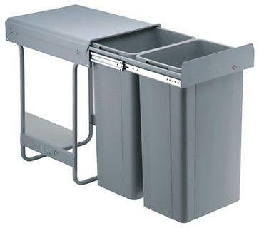 Kitchen Bin Trash Cans