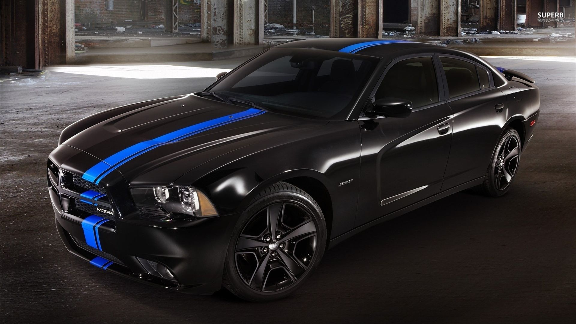 013 Dodge Charger Full HD Wallpaper is hd wallpaper for