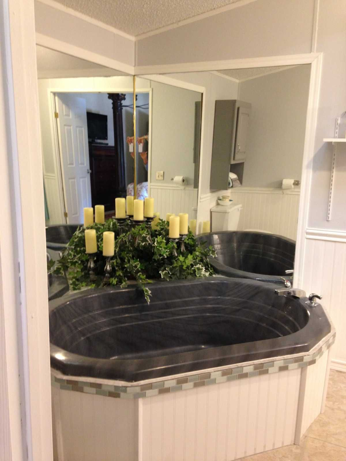 master bath 1994 mansion mobile manufactured home in saint charles