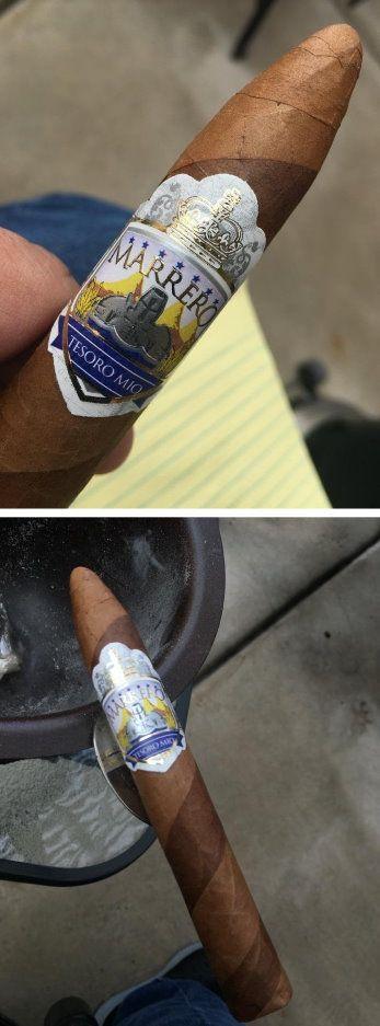 Marrero Tesoro Mio Cigar