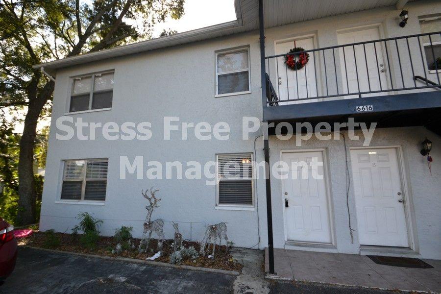 6616 N Church Ave. Unit A Tampa, FL 33614 Free property