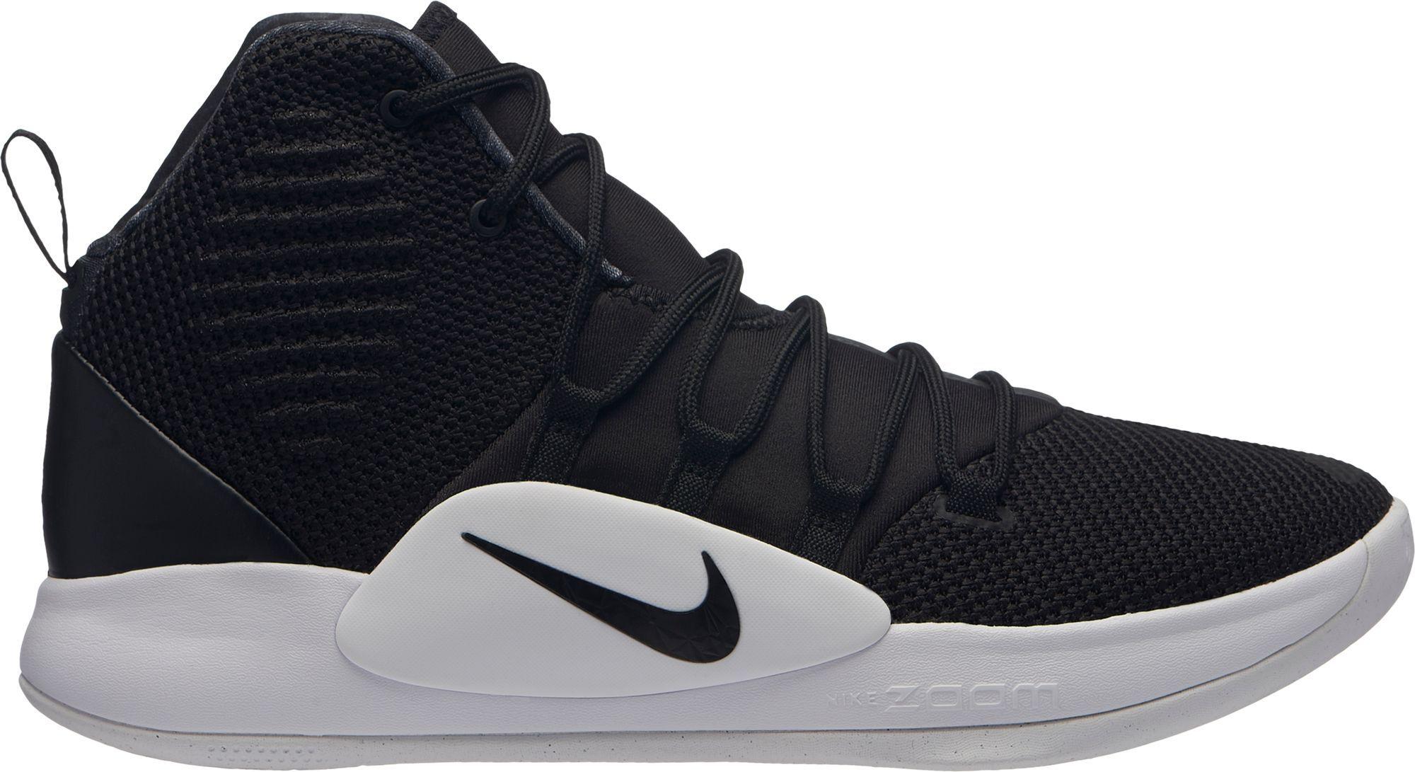 Basketball Mid TB ShoesWomen'sSizeM11 Nike X Hyperdunk rWxeBdCo