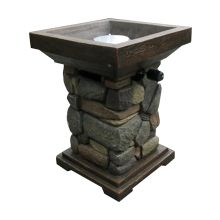 Propane Fire Pit (With images)   Tabletop fire bowl ... on Propane Fire Pit Ace Hardware id=50209