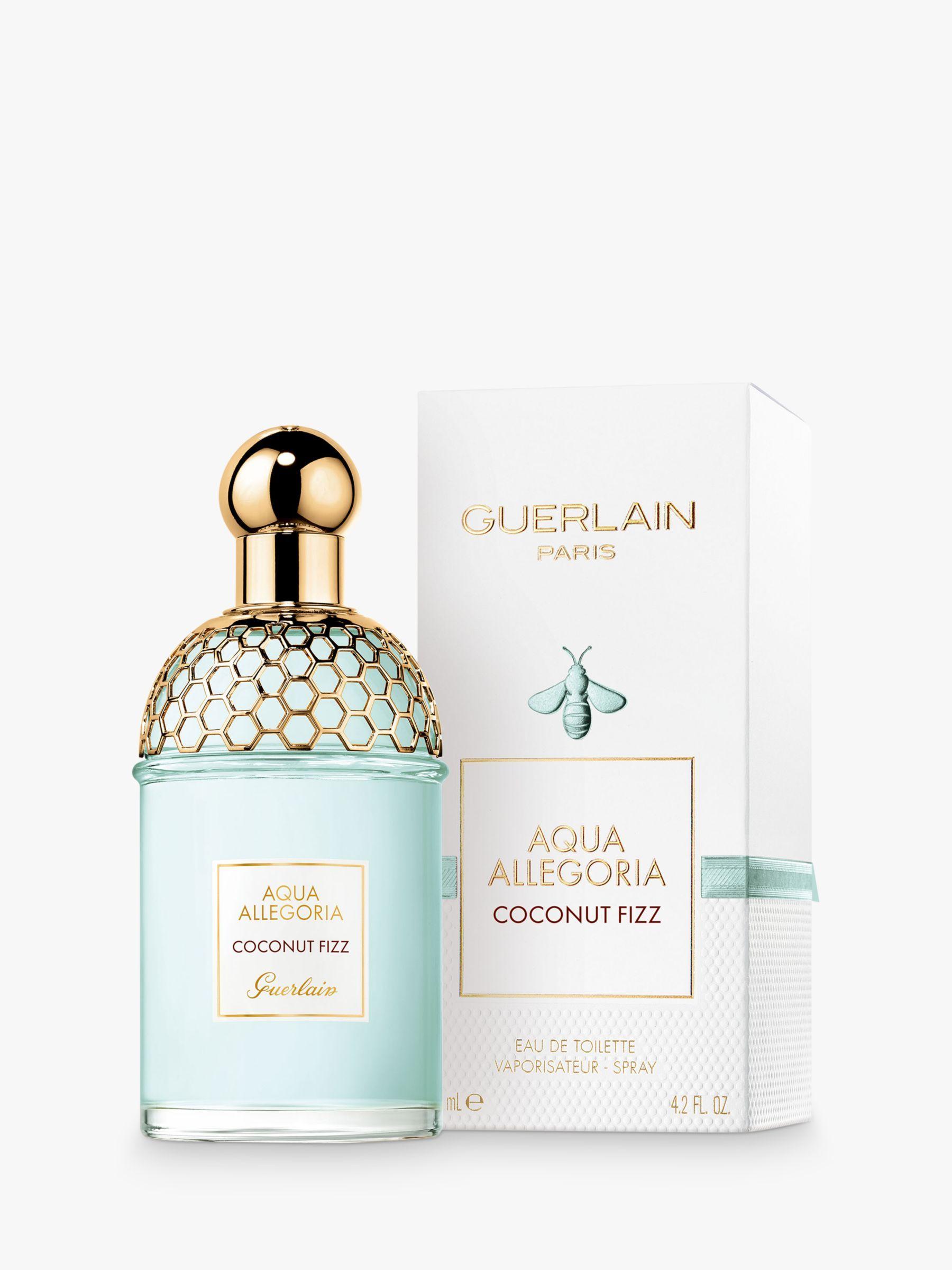 Guerlain Aqua Allegoria Coconut Fizz Eau de Toilette, 75ml