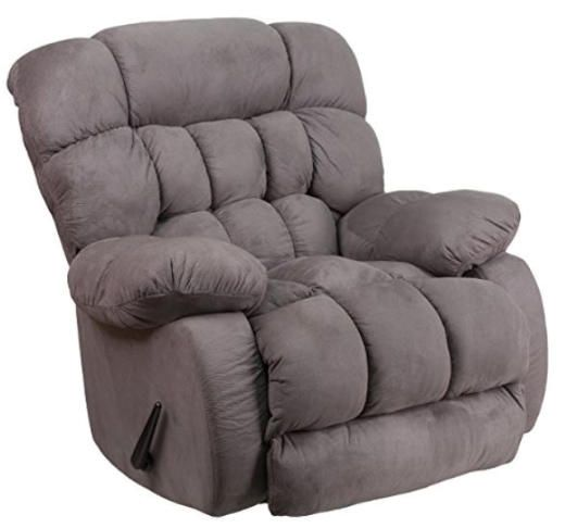 Best Big Man Recliners, FREE Shipping, Save On Sales Tax
