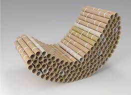 CADEIRAS DE BALANÇO A Cadeira de Balanço é um tipo de cadeira que possui seus pés interligados dois a dois possibilitando o balanço da c... #stoelen