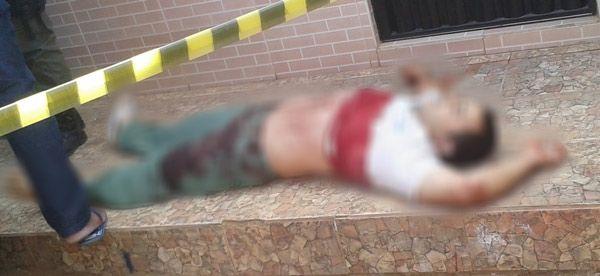 Evangélico é assassinado a golpes de faca em Serra Talhada | S1 Notícias