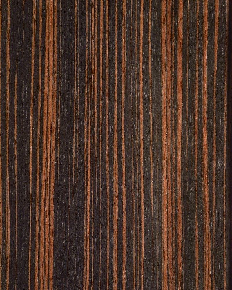 Ebony Straight Grain Veneer Sheet 4x8 Wood Veneer Wood