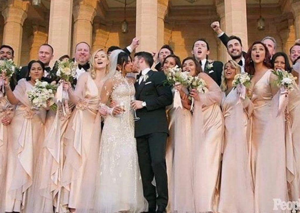 Priyanka Chopra S Wedding Photos Are Worth The Wait Christian