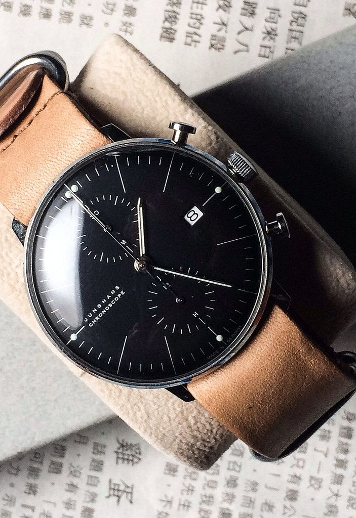 die besten 25 junghans ideen auf pinterest max bill junghans junghans max bill chronoscope. Black Bedroom Furniture Sets. Home Design Ideas