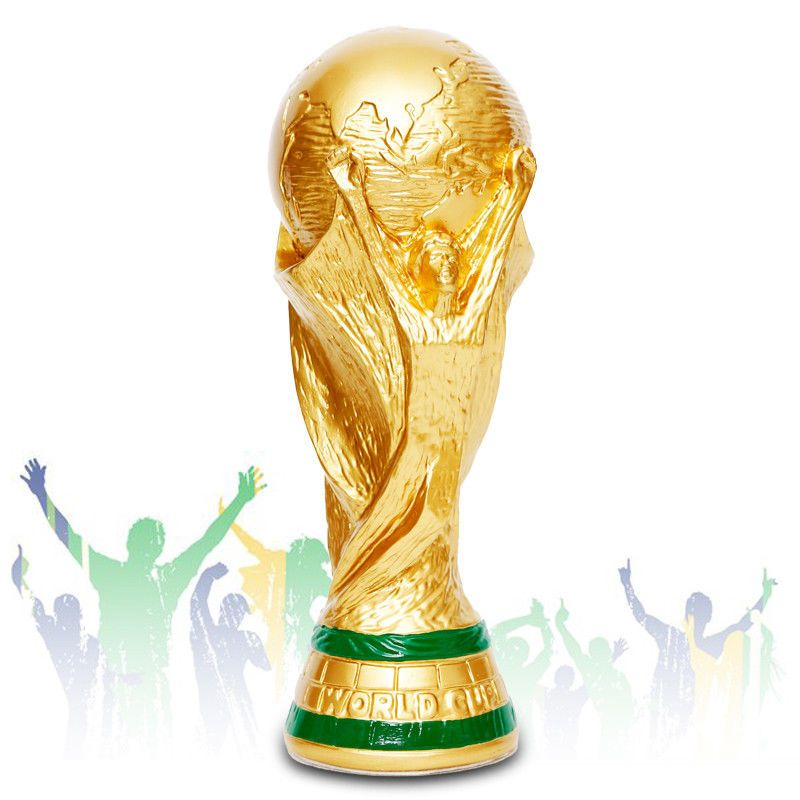 2018 Russia Fifa World Cup Trophy Replica Souvenir Gift For Football Competition Discount Price 75 00 Free Shipping World Cup Trophy Fifa World Cup World Cup
