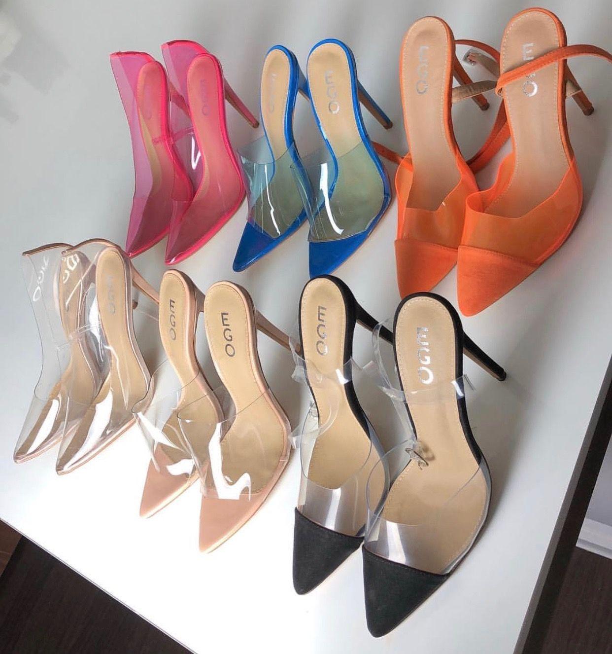 Pinterest @Trvpin ♡ | Heels, Fashion high heels, Fashion shoes