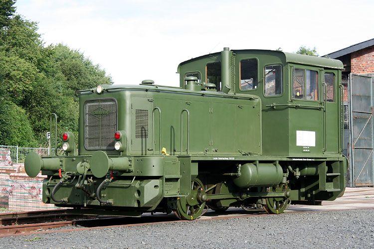 Bundeswehr Deutsche Bahn