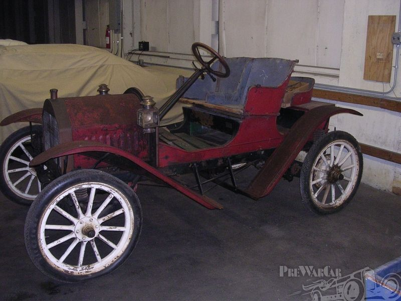 Brush Runabout 1911 for sale | Runabout | Pinterest | Daily ...