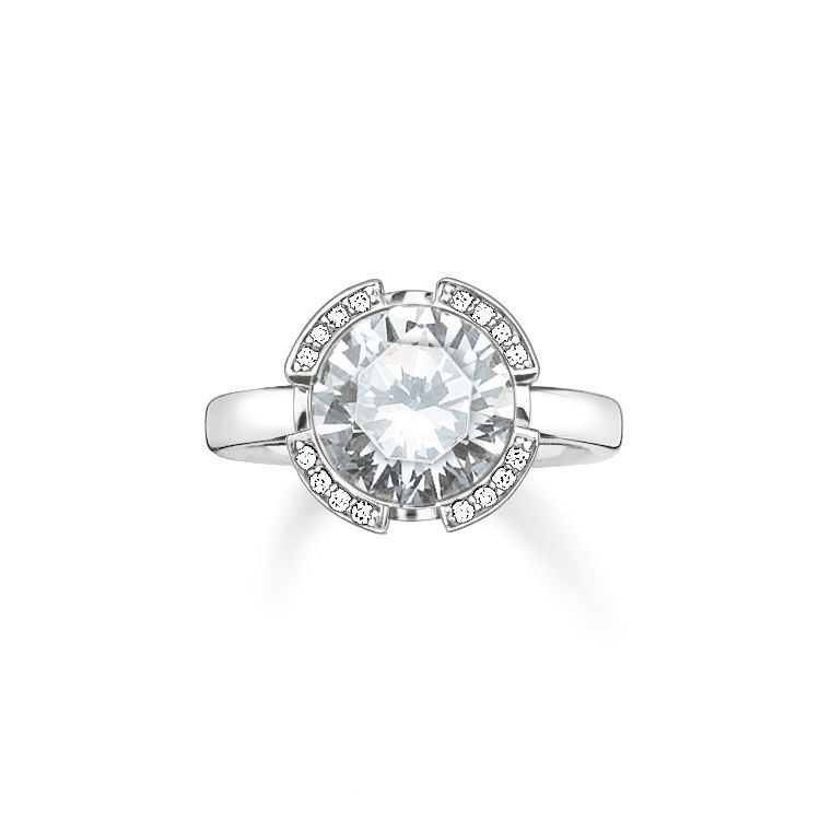 Ring – TR2038 – Damen – THOMAS SABO