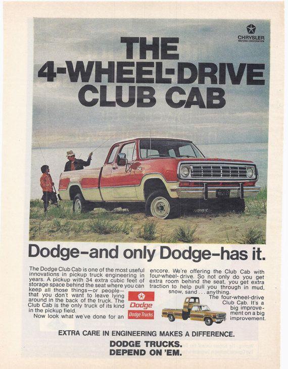 Pin On Vintage Truck Van Advertisement History