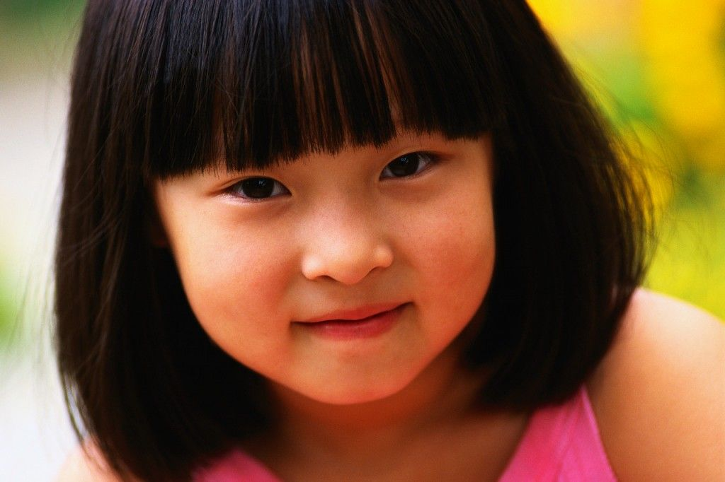 Cute Kid Childrens hairstyles, Chinese hairstyle