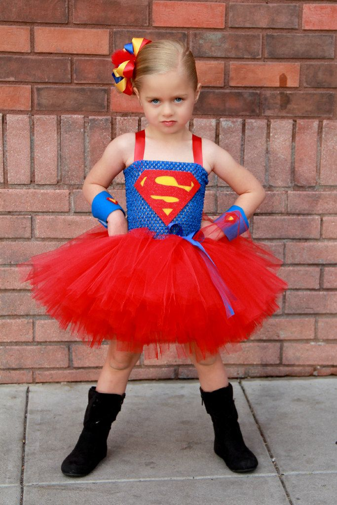 Our Supergirl costumes come in adult and toddler sizes and are a great female superhero costume for Halloween. We also carry sexy and plus size versions.