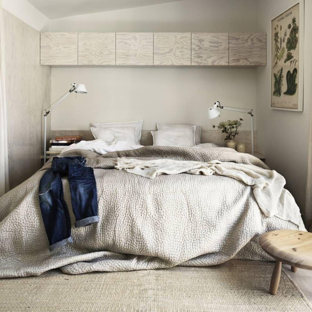 Comment aménager une petite chambre ? - Elle Décoration