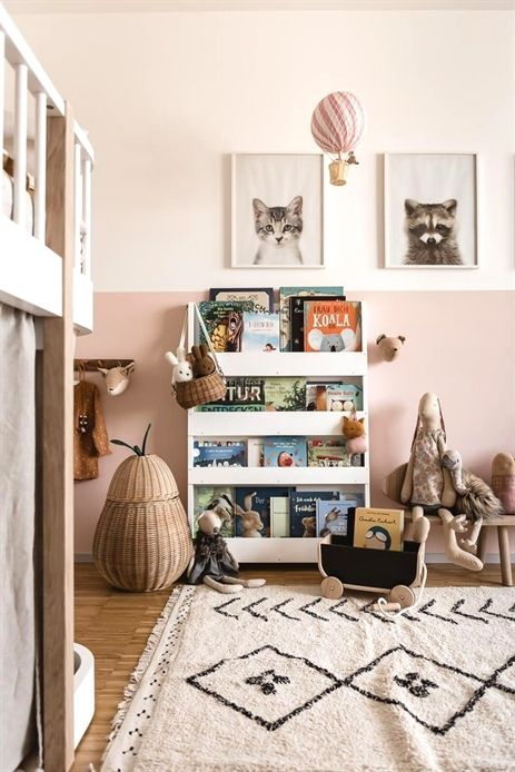 unser b cherregal f r kinder worin wir kinderb cher. Black Bedroom Furniture Sets. Home Design Ideas