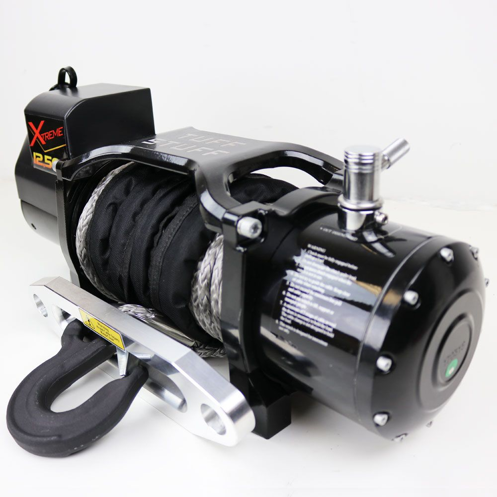 Account Suspended Winch Synthetic Rope Electric Winch