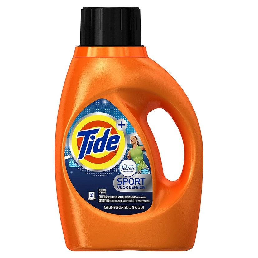 The 3 Best Laundry Detergents For Odors Best Laundry Detergent