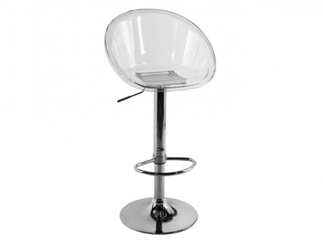 but tabouret de bar transparent | cuisine | pinterest | un, photos ... - Chaise De Bar Transparente