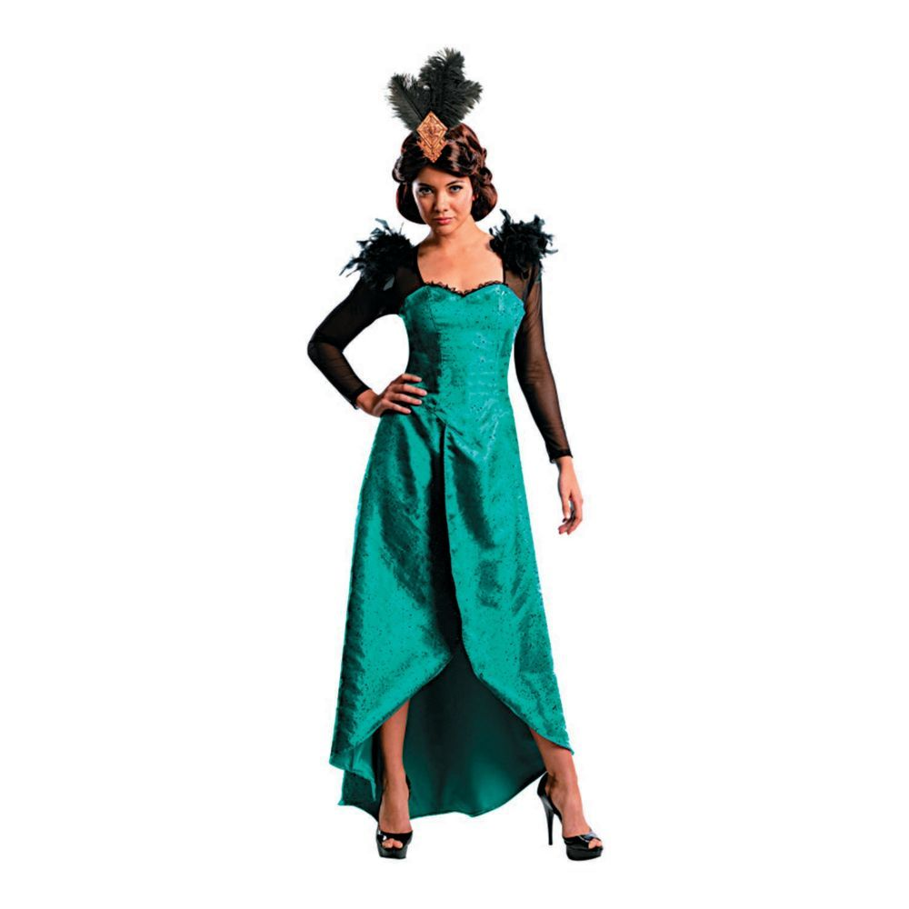 Oz Evanora Halloween Costume for Women | Halloween costume for ...