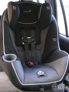 Safety 1st Advance SE 65 Air Convertible Car Seat Review Csftlorg