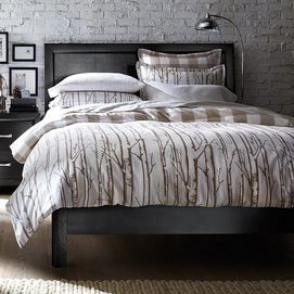 wholehome casualtmmc tall timbers flannel duvet cover set sears